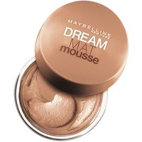 Maybelline mayelline dream mat mousse maquillaje 32