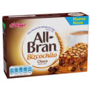 Kelloggs bizcochito all bran chocolate de 240g. en caja