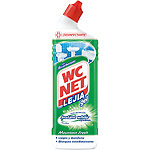 Wc Net desinfectante wc gel con lejia al eucalipto de 75cl. en botella