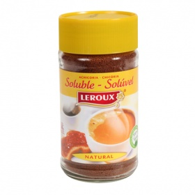 Leroux achocoria soluble natural de 100g.