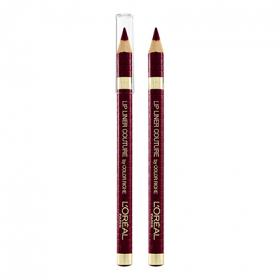 Loreal perfilador labios color riche couture nº 300