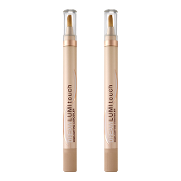 Maybelline iluminador dream lumi touch concealer 01 ivory