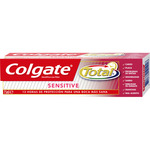 Colgate Total pasta dientes sensitive tubo de 75ml.