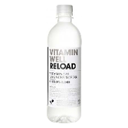 Vitamin well bebida reload de 50cl.