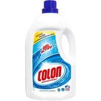 Colon detergente gel 74 en botella