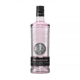 Puerto De Indias ginebra strawberry de 70cl.