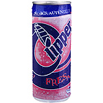 Clipper fresa de 25cl. en lata