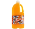 Excellent refresco florida naranja fresh by de 2l.