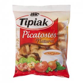 Picatostes natural gesnion tipiak de 75g. en bolsa