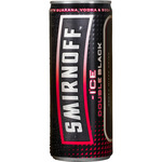 Smirnoff ice vodka de 25cl. en lata