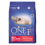 El Menu gato digestion sensible rico en salmon arroz one de 3kg.