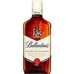 Ballantines whisky escoces finest de 1l. en botella