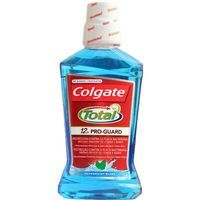 Colgate Total enjuague de 50cl. en botella