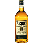 Teacher' S whisky escoces de 70cl. en botella