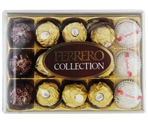 Ferrero surtido bombones collection 172 gr