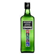 Passport scotch whisky scotch de 1l. en botella