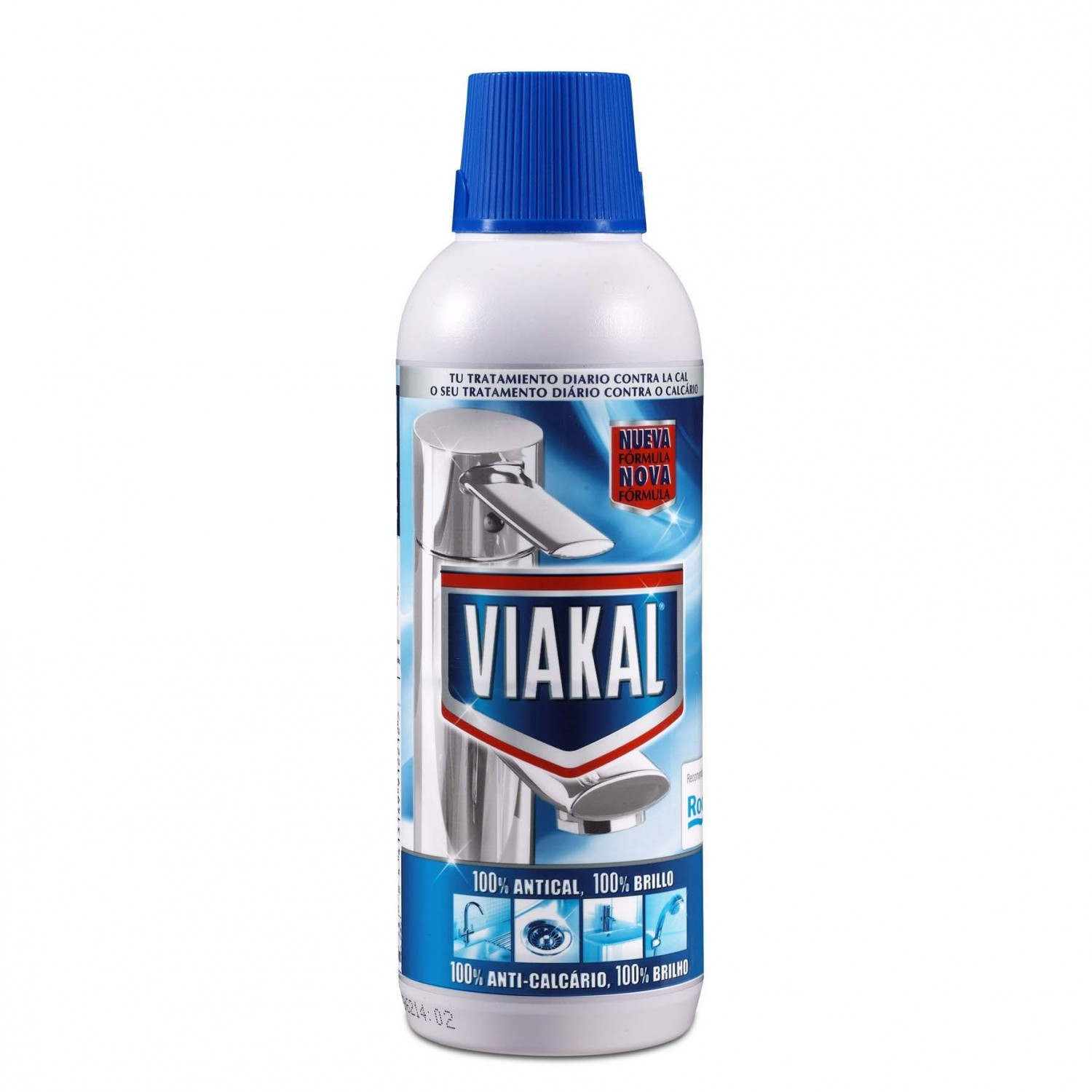 Viakal antical gel de 50cl.