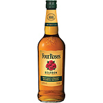 Four Roses bourbon whisky de 70cl. en botella