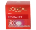 Loreal revitalift magic blur borrador optico hidratante antiedad piel lisa al instante de 50ml. en bote
