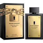 Antonio Banderas the golden secret eau toilette natural masculina de 20cl. en spray