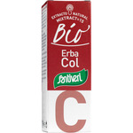 Santiveri bio erba col extracto natural mixtract c 15 envase de 50ml.