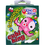 King Regal cubi king golosinas surtidas