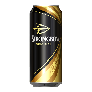 Strongbow sidra clásica strongbow de 50cl.