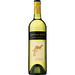 Yellow Tail vino blanco chardonnay australia de 75cl. en botella