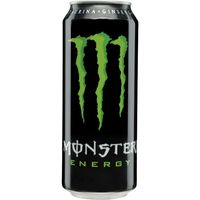 Monster bebida energetica green monster de 50cl. en lata