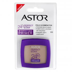 Astor polvos compactos perfect stay 24h nº 102