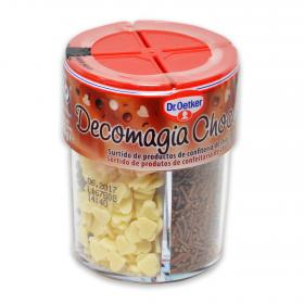 Dr Oetker decomagia chocolate de 70g.