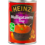 Heinz sopa ternera curry de 400g. en lata