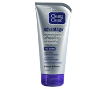 Clean&clear advantage gel limpiador diario tubo de 15cl.