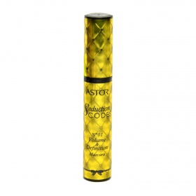 Astor mascara pestañas seduction codes nº 001