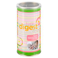 Deliplus soluble happy digest de 300g. en bote