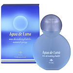 Agua De Luna eau toilette natural femenina de 10cl. en spray