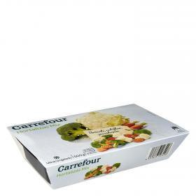 Carrefour brocoli mix verdura de 500g.
