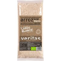 Veritas arroz largo blanco de 1kg.