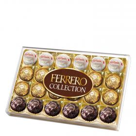 Ferrero bombon collection t24 de 269g. en caja