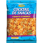 Aspil cocktail de snacks de 250g.