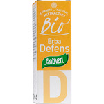 Santiveri bio erba defens extracto natural mistract d 29 envase de 50ml.