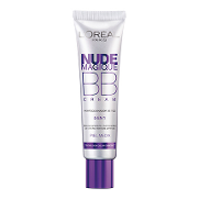 Loreal bb cream nude magique piel media