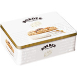 Border biscuits selection galletas surtidas escocesas receta clásica de 500g. en lata