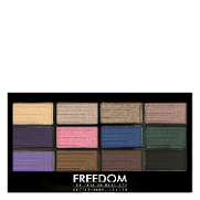 Dream paleta 12 sombra ojos catcher freedom