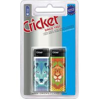 Cricket encendedor pocket 2u