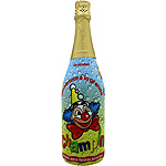 Champin refresco multifrutas de 75cl. en botella