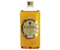 Grant's whisky blended escoces de 1l. en botella