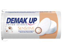 Demak' Up algodon desmaquillar 50