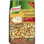 Knorr knorr pasta tortellini queso 250gr de 250g.