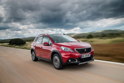 Peugeot 2008 Review - CarsIreland.ie Reviews